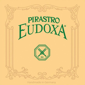 Pirastro Eudoxa Gut Violin String Set