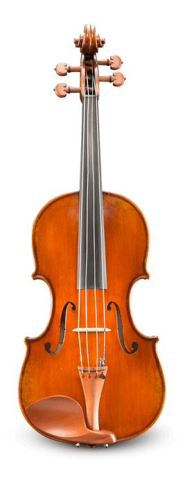 Andreas Eastman VA405 Intermediate Viola - Front