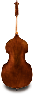 Wilhelm Klier VB702 Double Bass