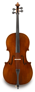 Ivan Dunov Superior VC402 Cello