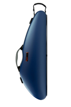 Bam 2000XL Hightech Slim Violin Case - Blue