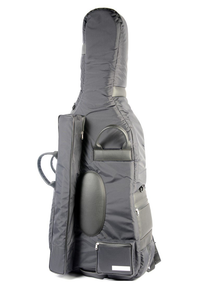 Bam Performance Cello Case/Bag - Black
