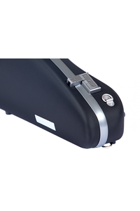 Bam PANT2000XL Panther Hightech Slim Violin Case