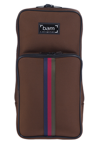 Bam Saint Germain Easy Up Cover for hard shell clarinet or oboe case