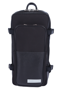 Bam Signature Weekender Back Pack For 1 Oboe, BB Clarinet or Flute Hightech Hard-Shell Case