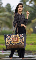 Myra Bags Southern Sunkissed Rendevouz wine bottle bag log in to see wholesale prices. myra bags southern sunkissed