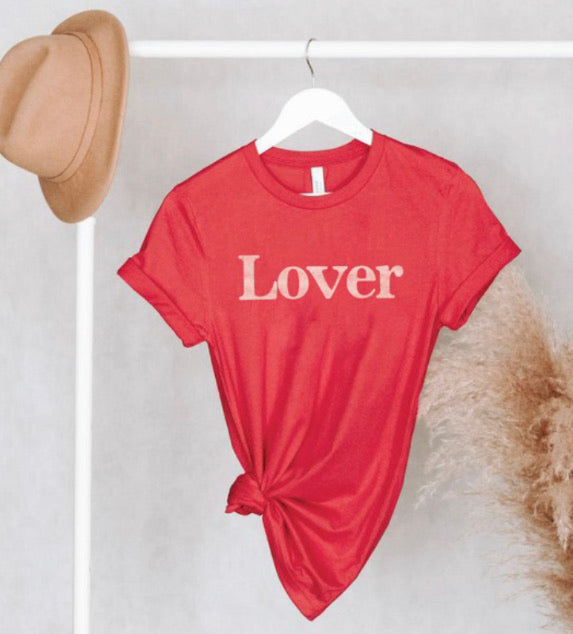 Lover Bella Tee