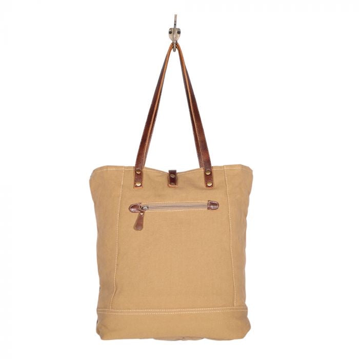 Myra Bag- Hobo Star Tote Bag