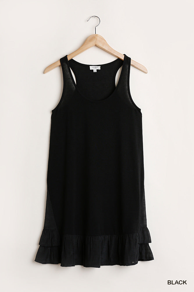 Umgee-Love for Layers Dress