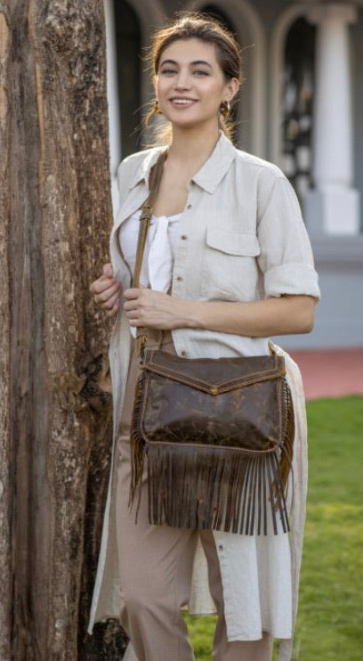 Myra Cowgirls Love Leather Bag Southern Sunkissed But if it was final jeopardy, could you tell us. myra cowgirls love leather bag