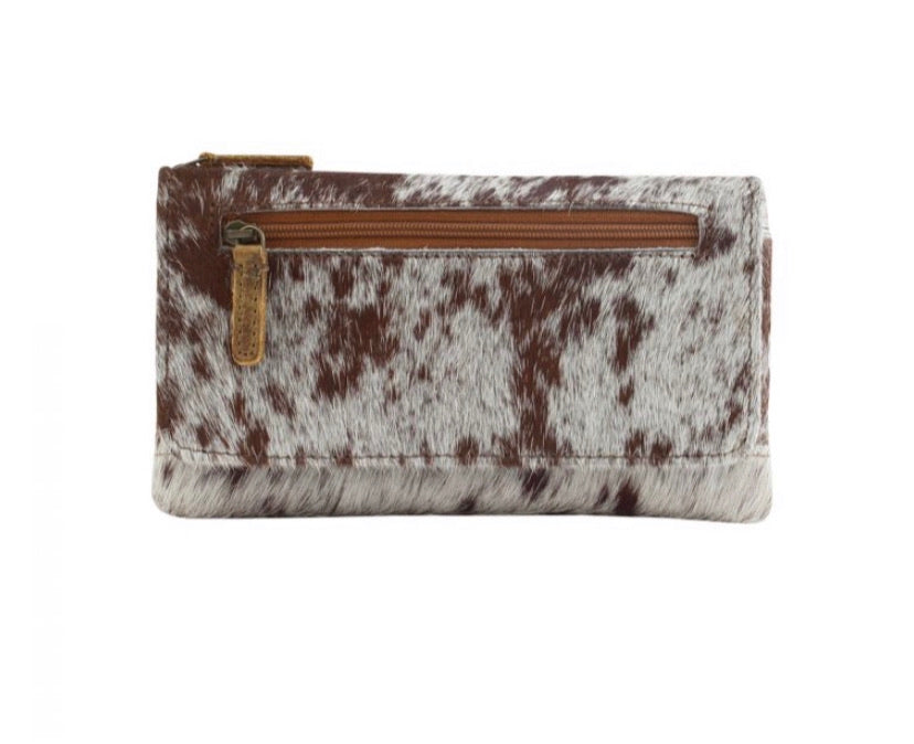 Myra- Wildfire Hairon Wallet