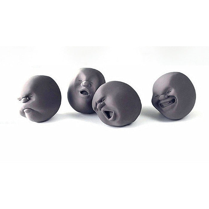 Decompression Toys-Doll Face - alikasa store