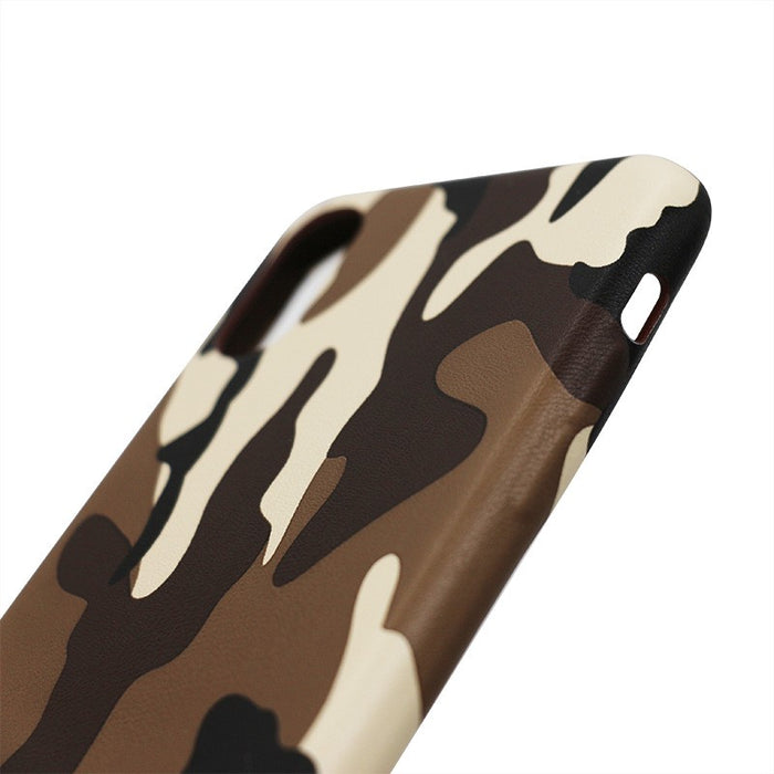 iphone8 Camouflage Phone Case