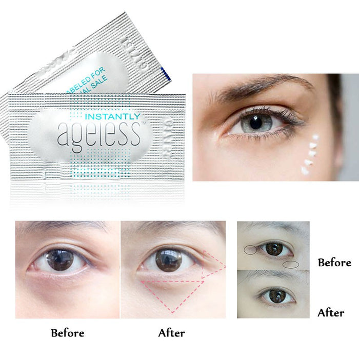 Anti-aging Eye Cream - alikasa store
