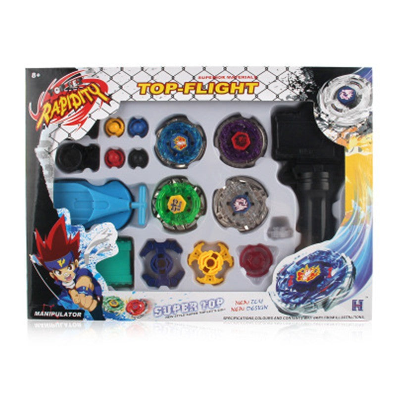 Constellation Alloy Combat Gyro Toys - alikasa store
