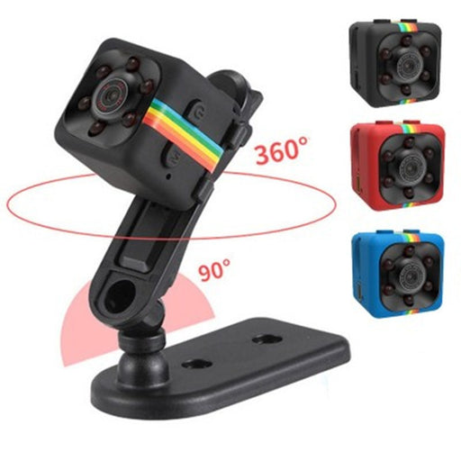 Original Mini Camera SQ11 HD - alikasa store