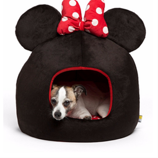 Mickey  Pet  Nest