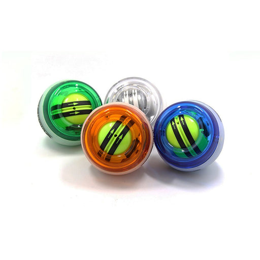 Since The Start Wrist Force Ball - alikasa store