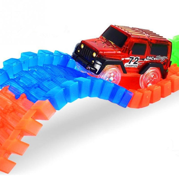 Cars Racing Tracks - alikasa store