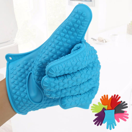 Kitchen Heat Protection Gloves