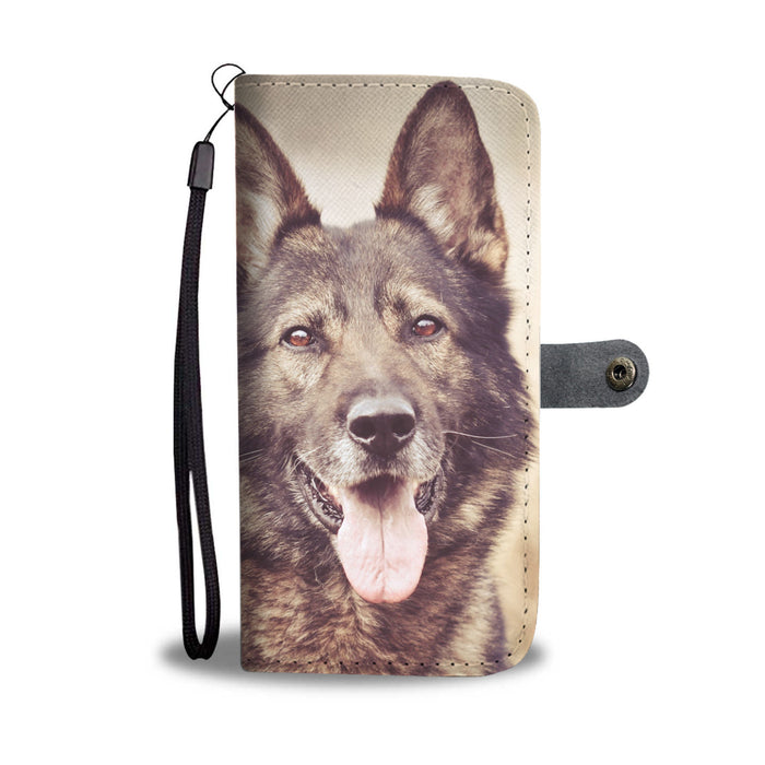 Dog Wallet Case