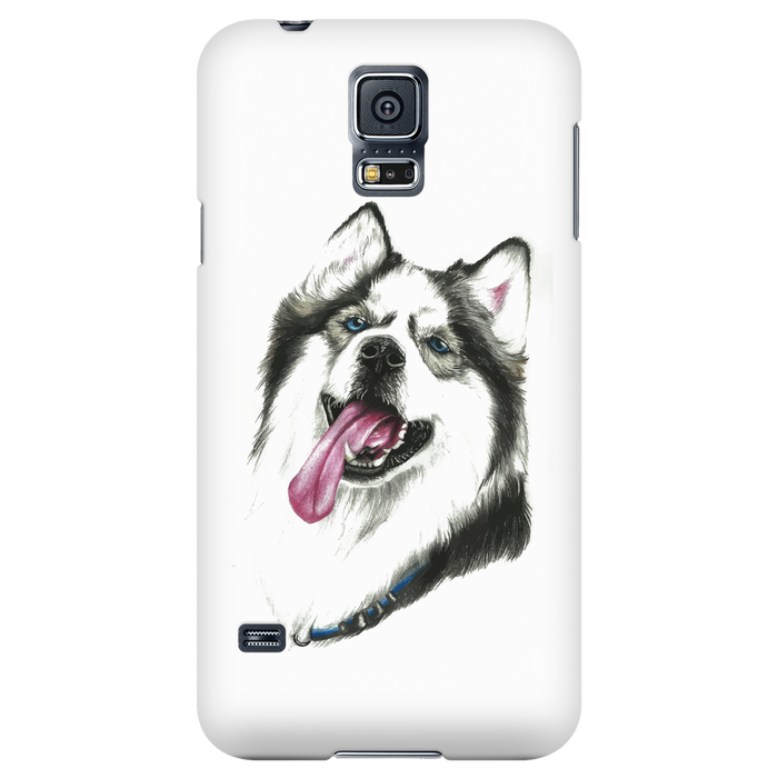 Cut Dog - iPhone and Samsung Cases