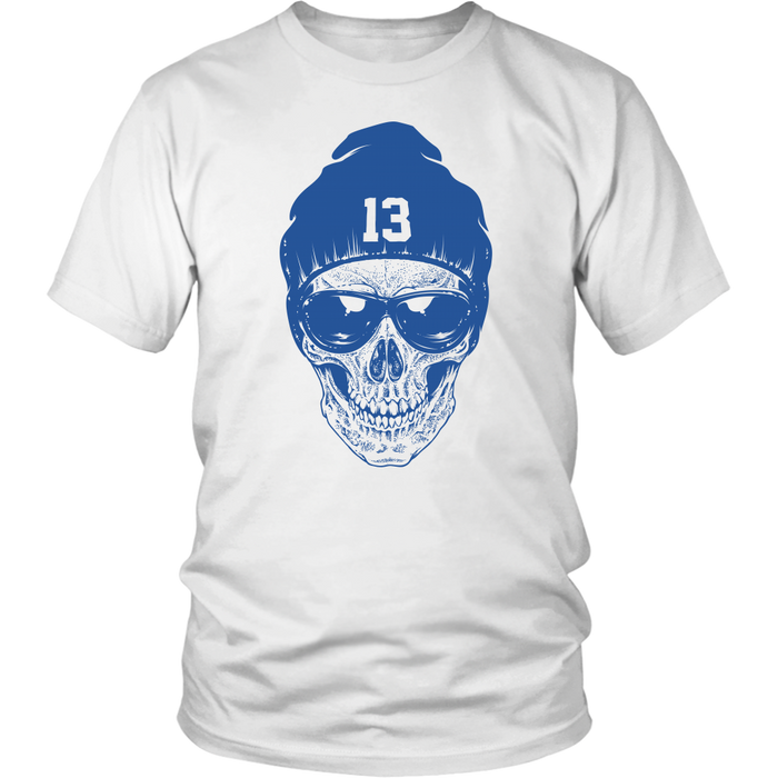 13 - District Unisex Shirt