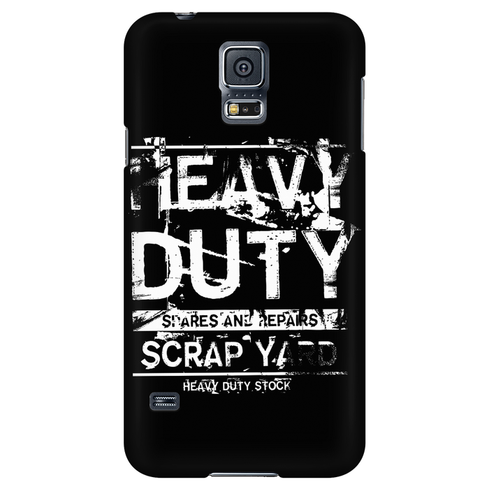 Heavy Duty Stock - iPhone and Samsung Cases
