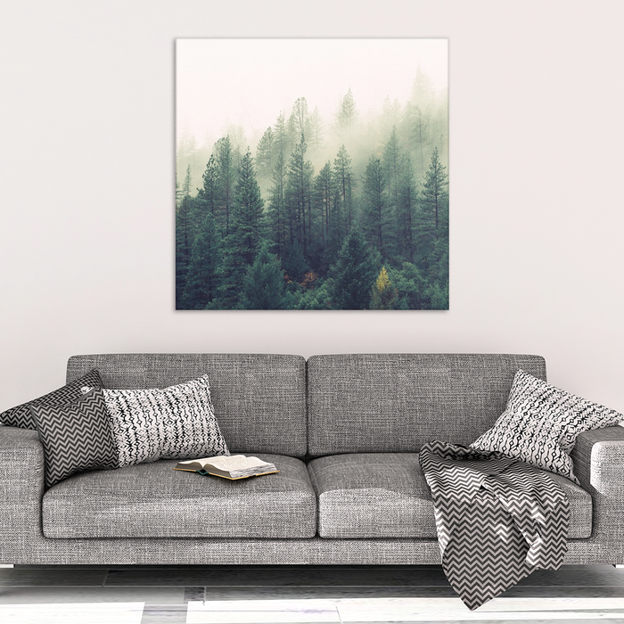 Forest - Canvas Wrap