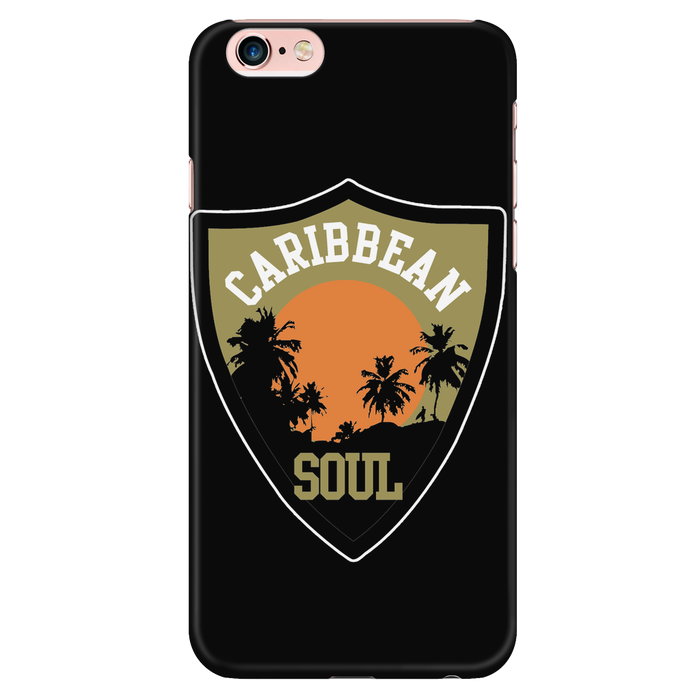 Caribbean Soul - iPhone and Samsung Cases