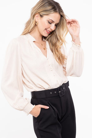 Best Dressed Blouse