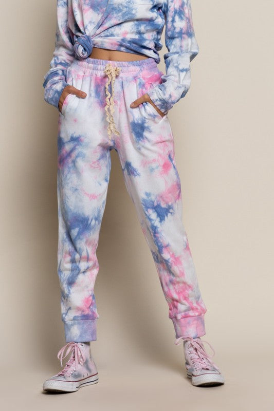 Fantasy Splash Sweatpants