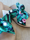 Tropical X Band Sandals