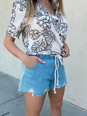 Beach Bound Shorts