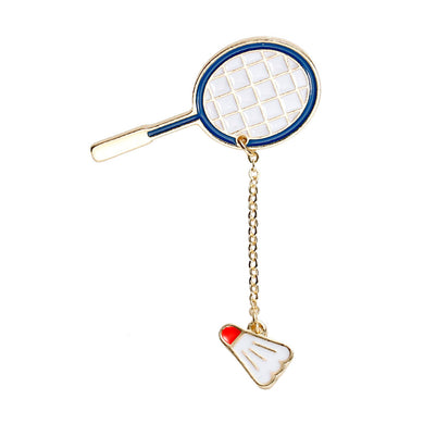 50% OFF - Badminton Pin Set