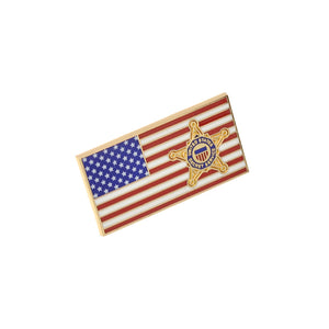 A* Premium - United States Secret Service USSS Lapel Pin