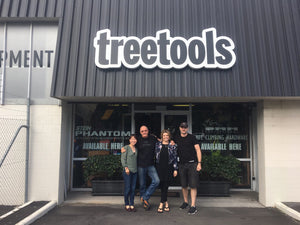 Reecoil Talks To TreeTools NZ