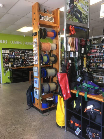Treetools NZ in store