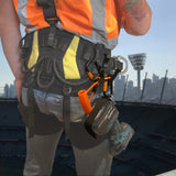 Drill-Grab POWER TOOL HARNESS