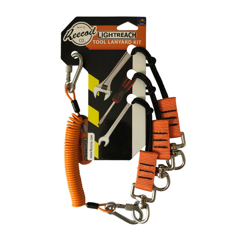 Light-Reach TOOL LANYARD KIT