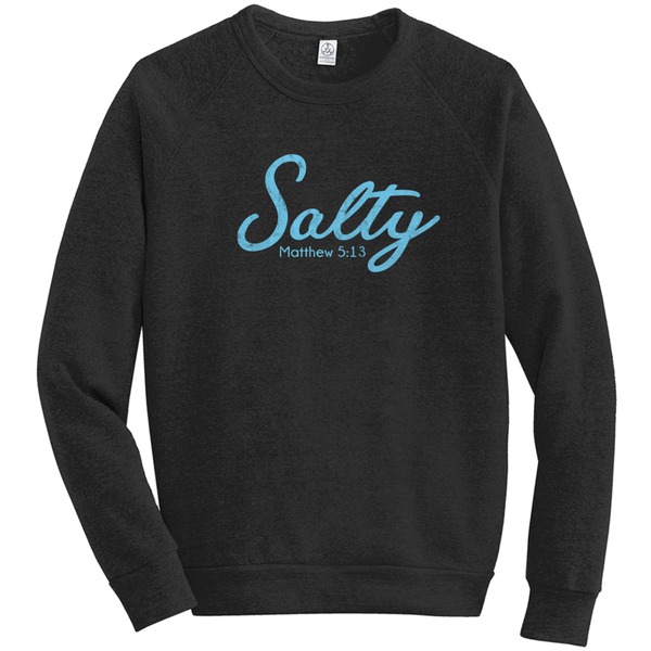 Salty Eco-Fleece Sweatshirt