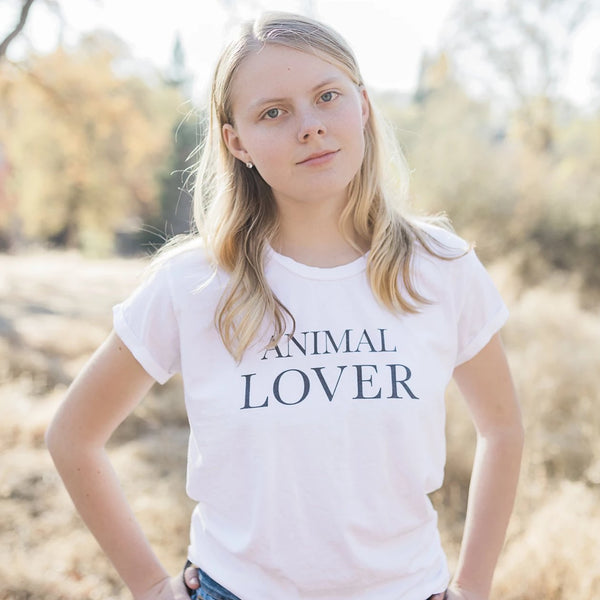 Animal Lover Women's Relaxed Fit T-Shirt