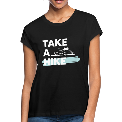 Take a Hike T-Shirt - black