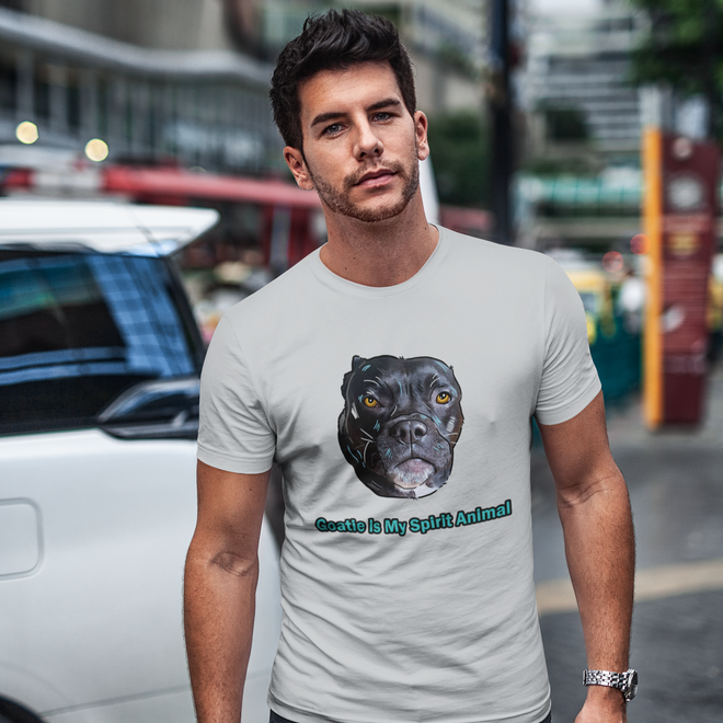 A Tale of 2 Pitties Official Merchandise Store