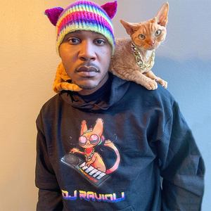 iAmMoshow The Cat Rapper