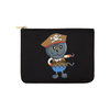 "Knoet British Shorthair Pouch Collections-Pouch-8""x6""-Knoet British Shorthair Carry-All Pouch 8''x 6''-Kucicat"