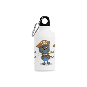 Knoet Cazorla Sport Water Bottle Collections