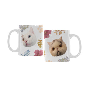 Tipperandco All Crew White Mug(11OZ)