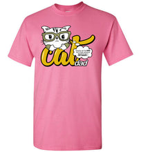 Cat Dad Kids T-shirt Anyone Can Be A Dad, But It Took Someone Special to be a Cat Daddy