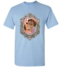 Cat Mom Kids T-Shirt Cat Meowmy